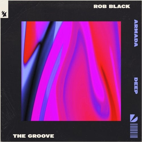 Cover - Rob Black - The Groove (Extended Mix)