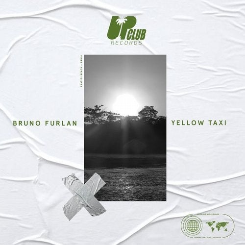 Cover - Bruno Furlan - Yellow Taxi (Extended Mix)