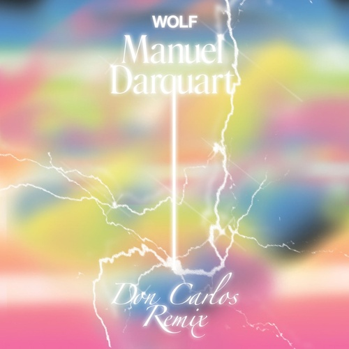 Cover - Manuel Darquart - Keep It Dxy (Don Carlos Remix)