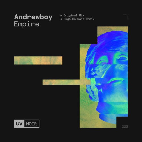 Cover - Andrewboy - Empire (Extended Mix)