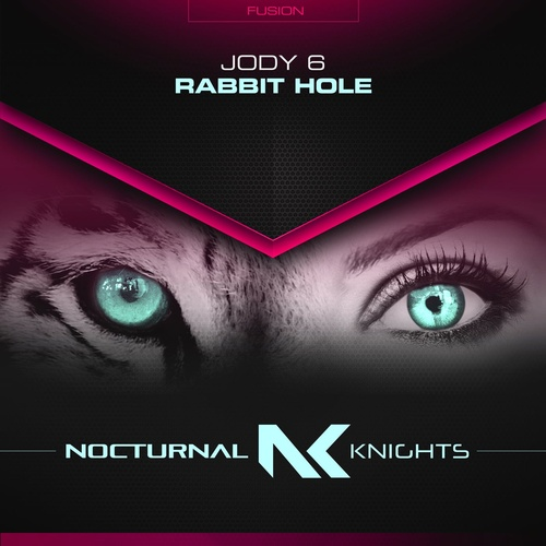 Cover - Jody 6 - Rabbit Hole (Extended Mix)