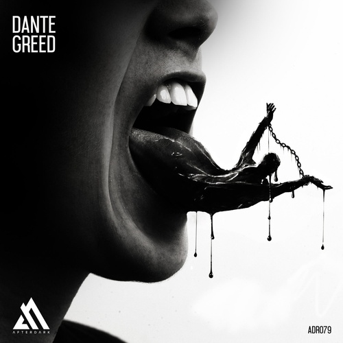 Cover - Dante - Greed (Extended Mix)