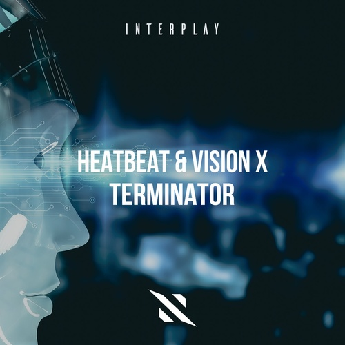 Cover - Heatbeat, Vision X - Terminator (Extended Mix)