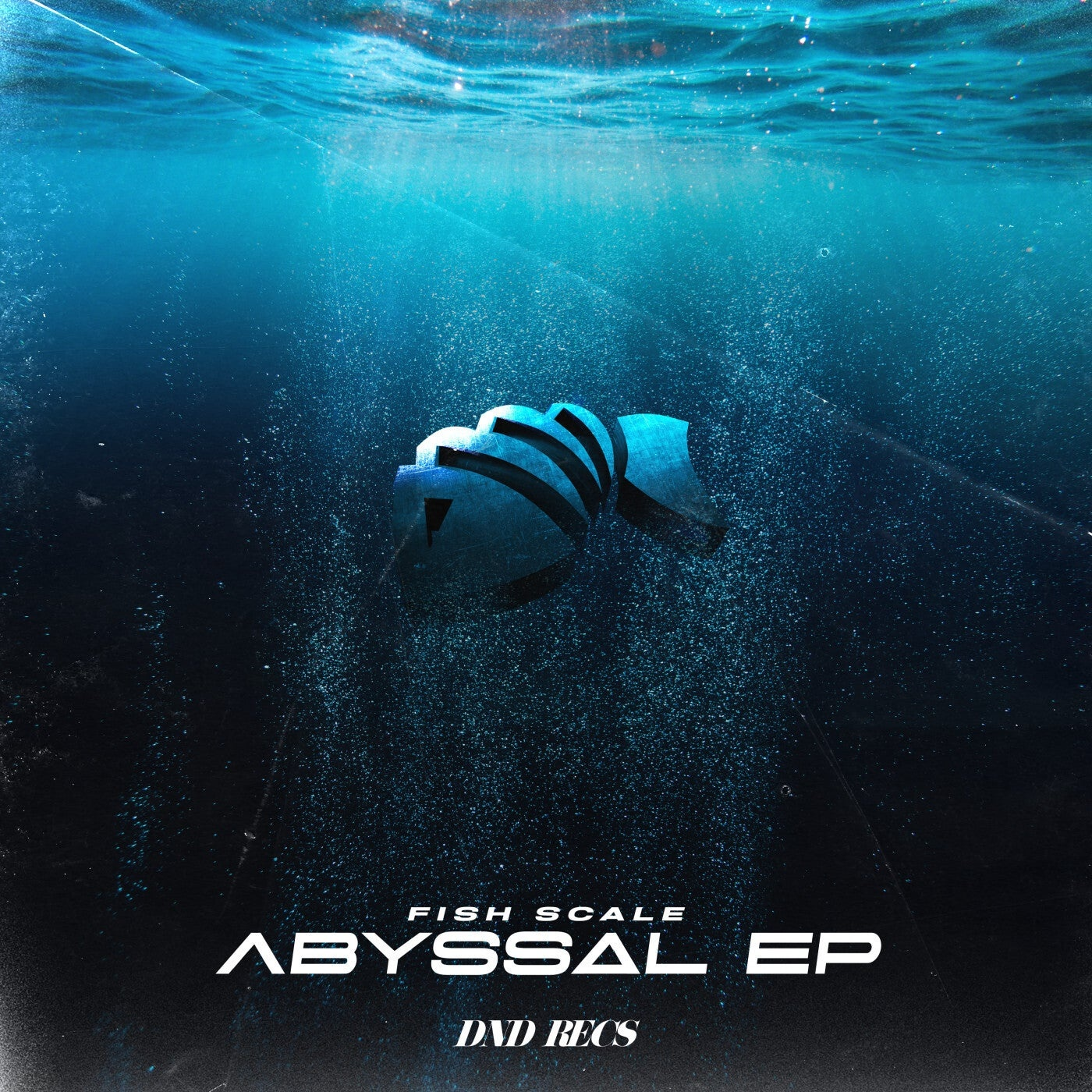 Cover - Fish Scale - The Sky (feat. Meredith Bull) (Original Mix)