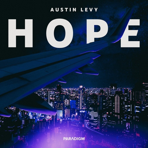 Cover - Austin Levy - Hope (Extended Mix)