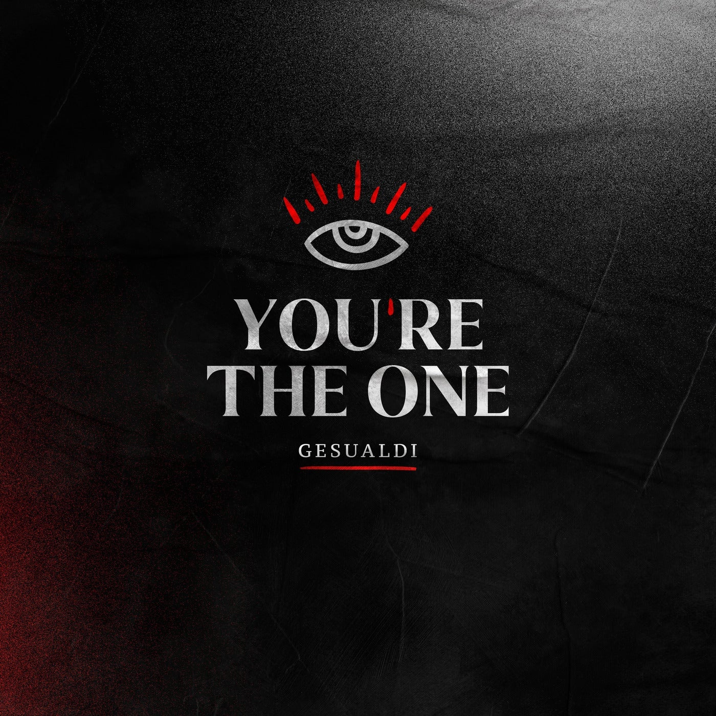 Cover - Gesualdi - You're The One (Extended Mix)