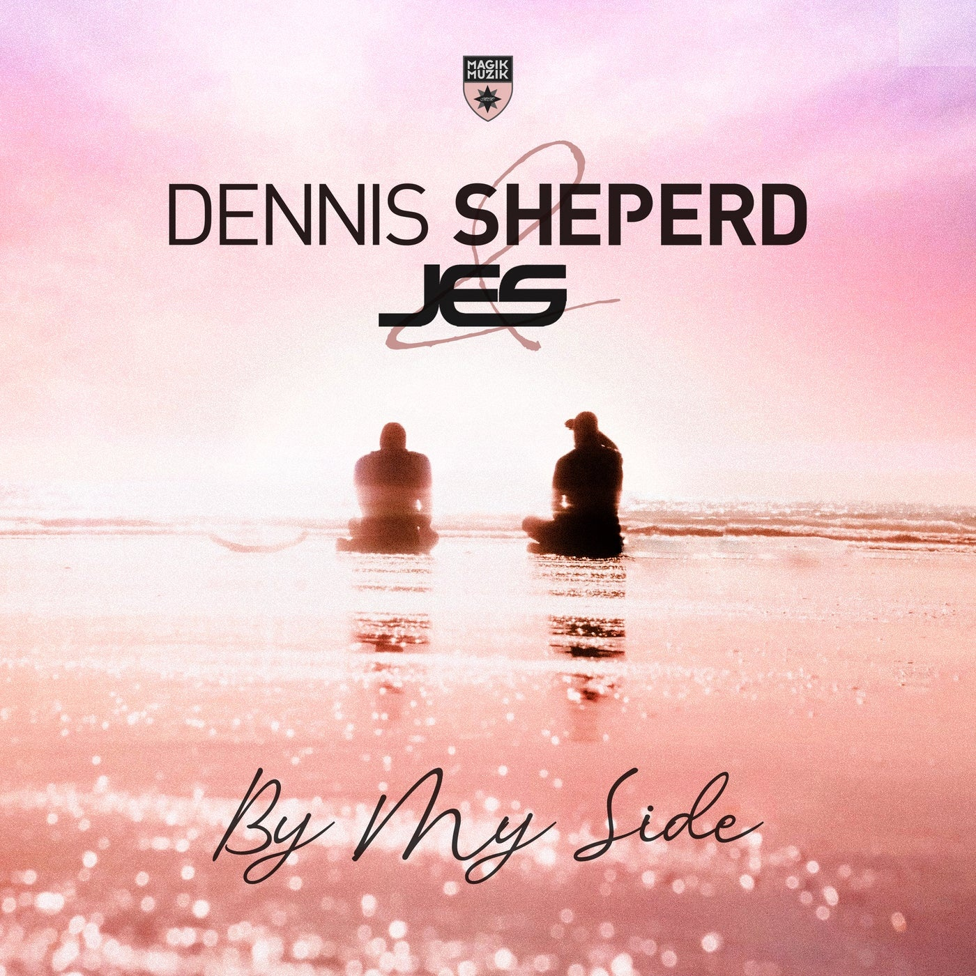Cover - JES, Dennis Sheperd - By My Side (Extended Mix)
