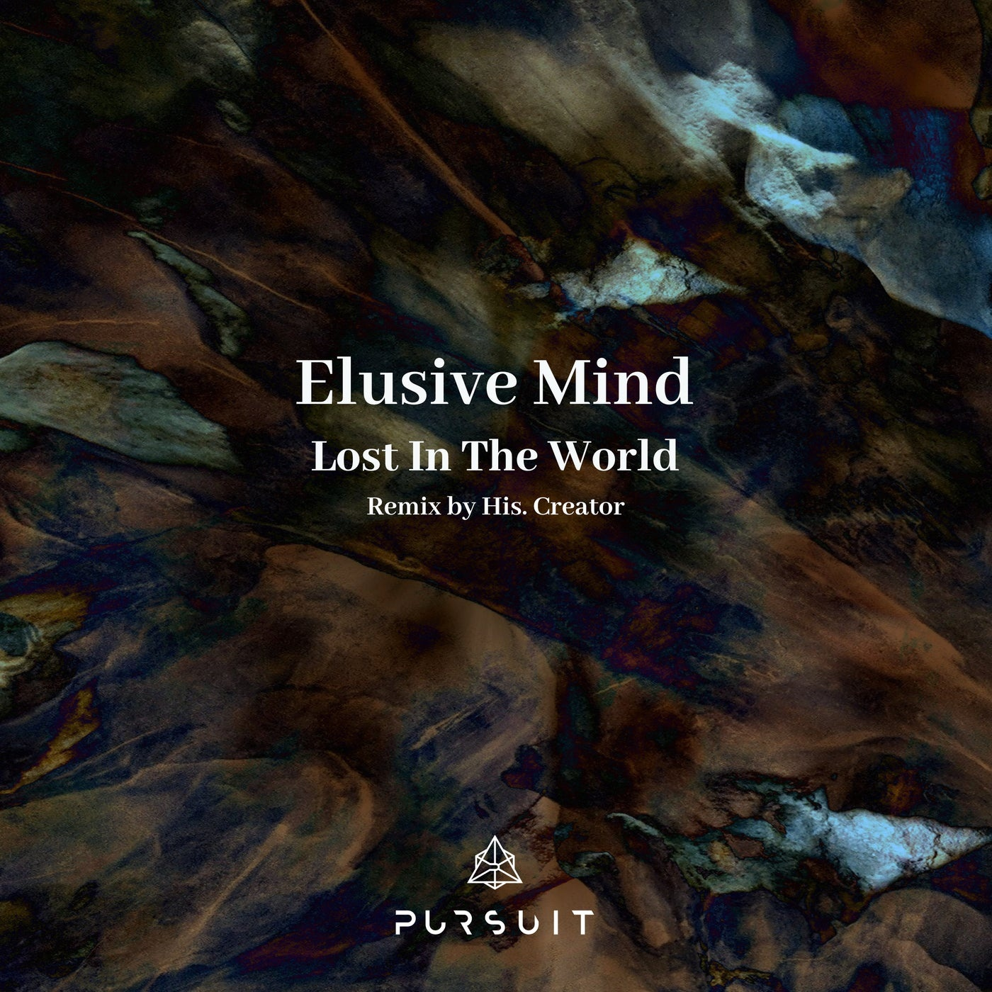 Cover - Elusive Mind - Lost In The World (His. Creator Remix)