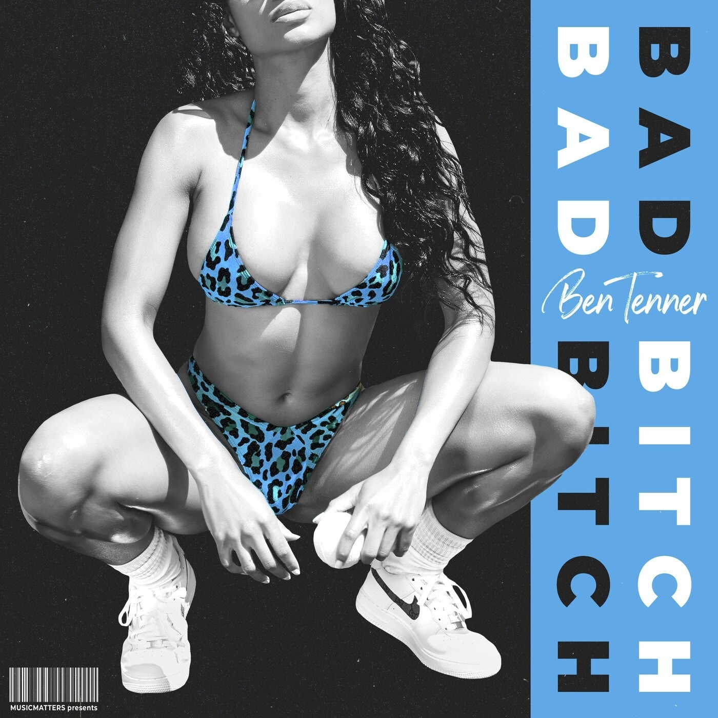 Cover - Ben Tenner - Bad Bitch (Extended Mix)