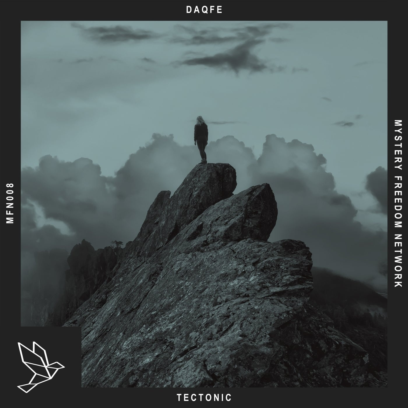 Cover - DAQFE - Tectonic (Extended Mix)
