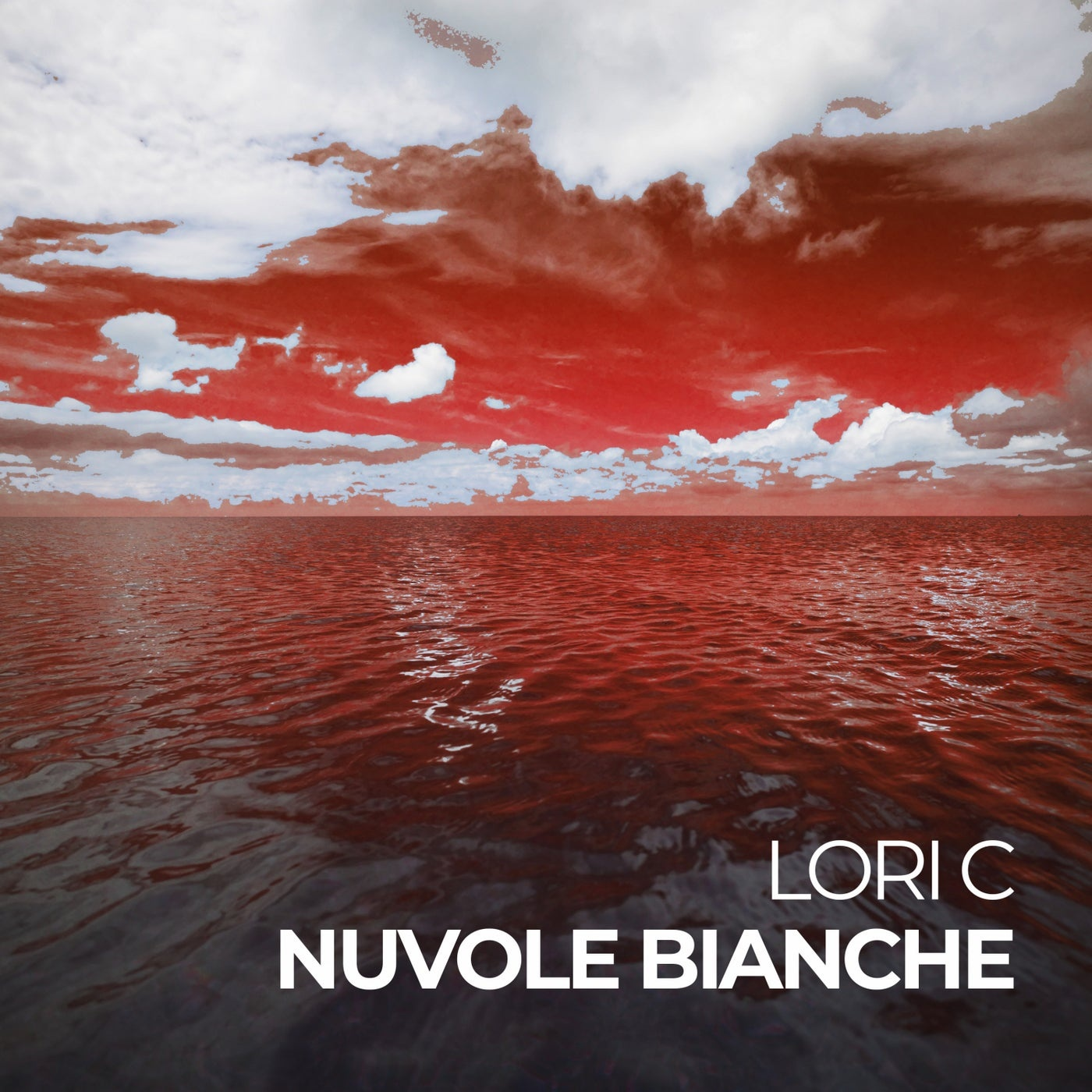 Cover - Lori C - Nuvole Bianche (Extended Mix)