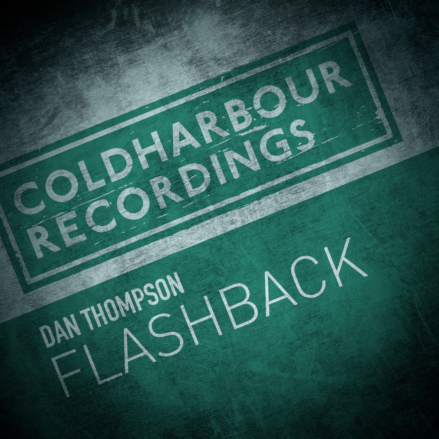 Cover - Dan Thompson - Flashback (Extended Mix)