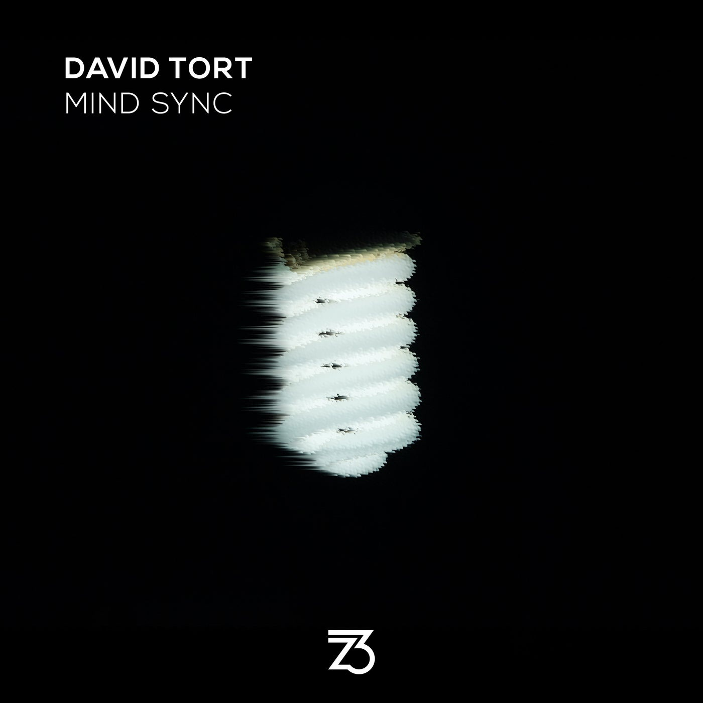Cover - David Tort - Mind Sync (Extended Mix)