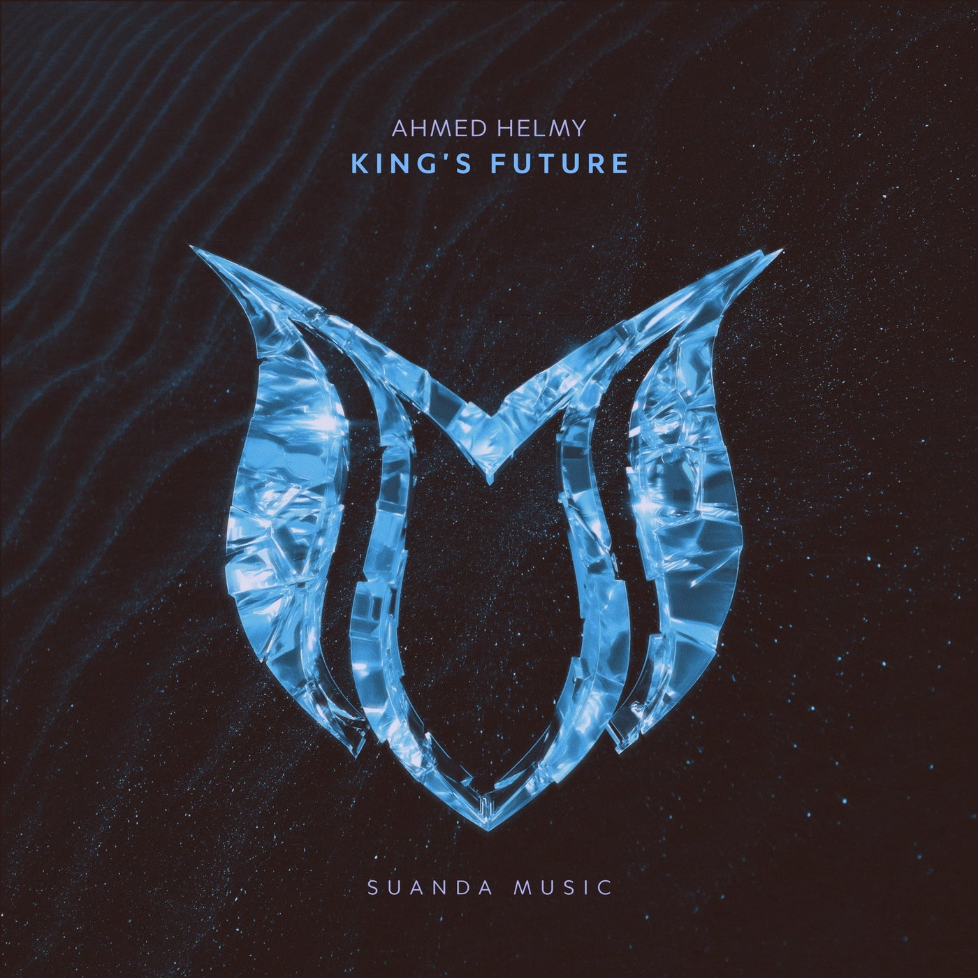 Cover - Ahmed Helmy - King's Future (Extended Mix)